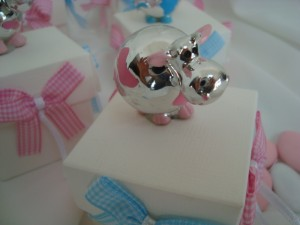 Baby Shower Favours @ www.bbbonbon.ie