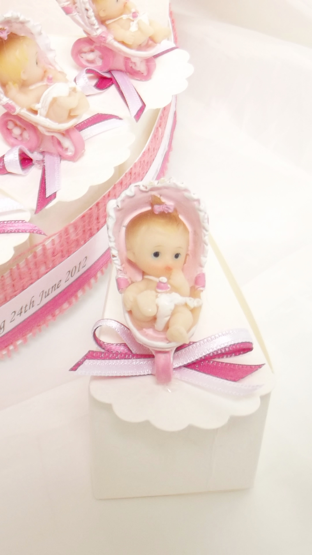 First Communion favours | B B Bonbon: Special Gift Occasions
